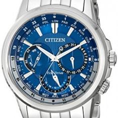 Citizen Men's BU2021-51L Calendrier Analog | 100% original, import SUA, 10 zile lucratoare a32207 - Ceas barbatesc Citizen, Quartz