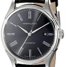 Hamilton Men's H78615985 Timeless Class   100% original, import SUA, 10 zile lucratoare a32207 - Ceas barbatesc Hamilton, Mecanic-Automatic