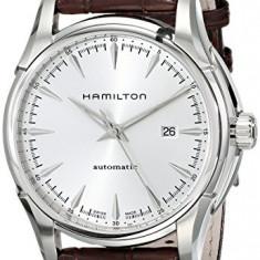 Hamilton Men's H32715551 Jazzmaster Viewmatic   100% original, import SUA, 10 zile lucratoare a32207 - Ceas barbatesc Hamilton, Mecanic-Automatic