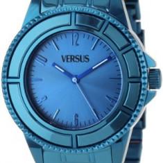 Versus by Versace Men's SGM020013 | 100% original, import SUA, 10 zile lucratoare a32207 - Ceas barbatesc Versace, Quartz