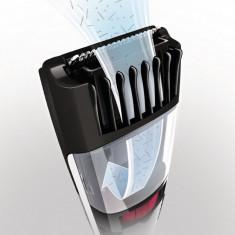 Aparat de Ras - Aparat de barbierit Philips BT7085/15 cu aspirator