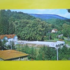HOPCT 11918 BAILE MONEASA - STRANDUL - JUDETUL ARAD [ CIRCULATA ] - Carti Postale Romania dupa 1918, Printata