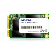 A-Data SSD SP310 128GB mSATA SATA2 MLC BOX - HDD SSD