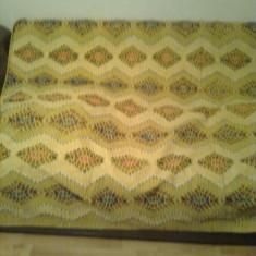 Carpeta - CUVERTURA PAT ~MACAT TESUT MANUAL LA RAZBOI