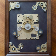 Dulapior Chei Steampunk - Handmade UNICAT