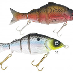 Voblere Baracuda Foozy 120mm - Vobler pescuit