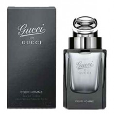 Gucci Gucci by Gucci Pour Homme EDT Tester 90 ml pentru barbati - Parfum barbati