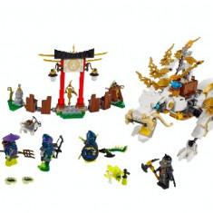LEGO® Ninjago™ Dragonul maestrului Wu - 70734