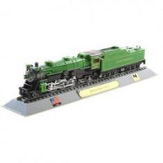 Macheta Feroviara, Locomotive - 2768.Macheta locomotiva Southern Railway USA scara 1:160