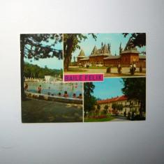 Baile Felix - 1970 - necirculata - 2+1 gratis - RBK9262 - Carte Postala Crisana dupa 1918, Fotografie