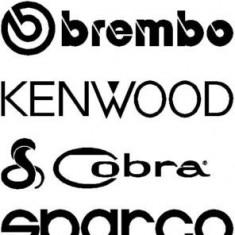 AUTOCOLANT sticker oz racing brembo kenwood cobra sparco alpine - Stickere tuning