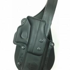 Toc pistol Glock rotativ GL-2 RT TB Fobus