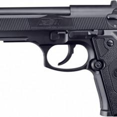 Replica Umarex Beretta Elite II CO2 NBB arma airsoft pusca pistol aer comprimat sniper shotgun