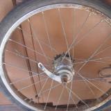 Roata spate tip pegas marca Torpedo Bicicleta copii