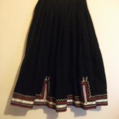 Costum popular - SUMNA / CATRINTA DIN TINUTUL PADURENILOR