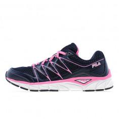 Adidasi dama originali sport FILA -pentru alergare -pinza-adidasi running -39.5, Textil