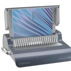 APARAT INDOSARIAT ELECTRIC QUASAR-E 500 FELLOWES - Masina de indosariat
