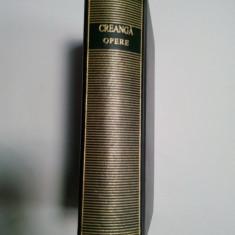 ION CREANGA - OPERE - editia Academiei Romane- 2014 - Carte de lux