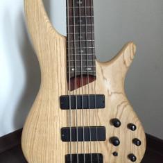 Chitara bass Ibanez SR605
