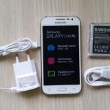 Telefon Mobil Samsung Galaxy Core Prime G360G 4G Alb - NOU, Garantie