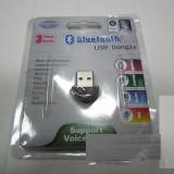 Mini Adaptor bluetooth Dexim Dongle pe USB 2.0 rotund - dnpcl xt024 -