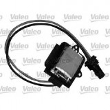 Electrica auto - Element de control aer conditionat RENAULT CLIO Mk II BB0 1 2 CB0 1 2 PRODUCATOR VALEO 509886