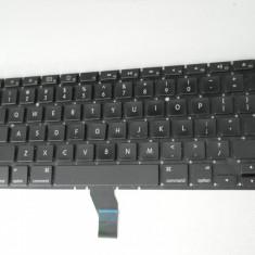 Tastatura originala Apple Macbook A1369 - o tasta sarita - functioneaza perfect - Tastatura laptop