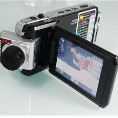 Camera Video Auto F900LHD pentru masina, 32GB, Wide, Single, Full HD, miniUSB