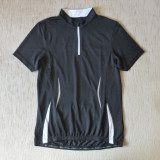 Echipament Ciclism - Tricou ciclism Crivit Sports TOPCOOL; marime M (40/42, 14/16 UK), vezi dimensiuni