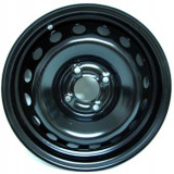 "Janta tabla Dacia Solenza si Logan 14"" inch - diametru int 60mm"