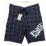 Pantaloni scurti short BILLABONG stare foarte buna (M spre S) cod-259047 - Bermude barbati, Marime: S/M, Culoare: Alta