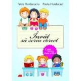 Carte educativa - Invat sa Scriu Corect 3 de Paula Hurducaci, Petru Hurducaciu