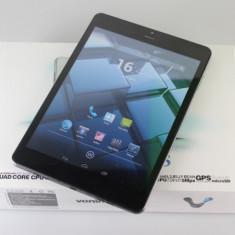 Tableta VONINO SIRIUS QS, 7.85 inch, 8GB, Wi-Fi + 3G