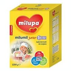 Milumil Junior 1+Lapte de Crestere 12+Luni 1200gr Cod: 4008976521839