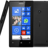 Nokia 520 Lumia, Black