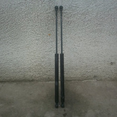Telescoape hayon Peugeot 206 - Amortizor hayon, 206 (2A/C) - [1998 - ]