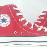 Tenesi / Bascheti Converse All Star- Rosii