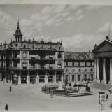 Oradea, Nagyvarad, Bihor - Teatrul Szigligeti - Piesa de colectie ! - Carte Postala Transilvania 1904-1918, Necirculata