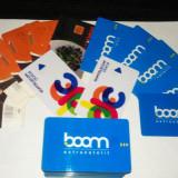 Cartela de acces TV - Cartele BOOM, DOLCE, MAX TV pentru oricine