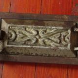 Usa mica pentru teracota - usa pentru jar - model vechi !!!