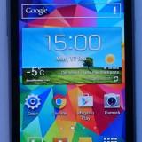 Telefon mobil Samsung Galaxy Trend Lite, Negru, Orange, Single SIM - Samsung Galaxy Trend Lite Garantie Impecabil