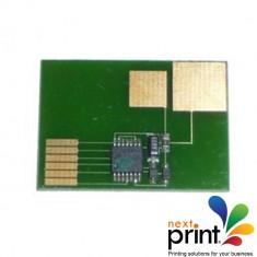 CHIP CARTUS TONER compatibil LEXMARK X264, X363, X364, capacitate 9.000 pagini. - Chip imprimanta