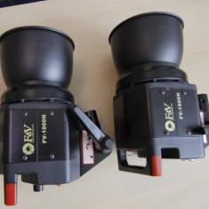 Set Lampi FV H1000 - Lampa Camera Video Alta