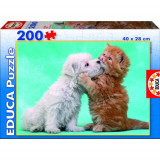 Puzzle Kisses 200 piese
