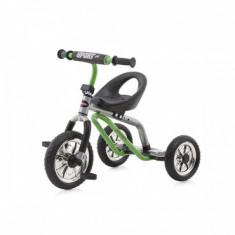 Tricicleta copii - Tricicleta Sprinter Green Chipolino