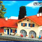 Gara Grasbrunn, Kibri HO 9388, Scara HO(1:87)