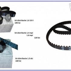 Kit distributie Nespecificat logan, Renault, CLIO II (BB0/1/2_, CB0/1/2_) - [1998 - 2005]