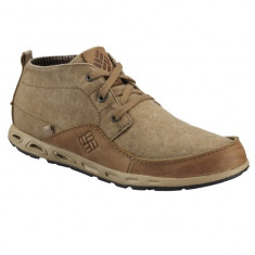 Pantofi de vara Columbia Sunvent Chukka Cafe (CLM-BM4440m-244) - Pantofi barbati Columbia, Culoare: Coffee