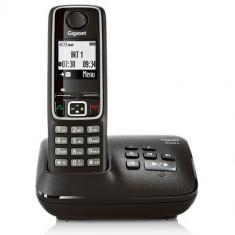 Telefon fix Gigaset A420A fara fir Negru