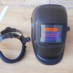 Masca de sudura cameleon, cameleon sudare ochelari FORTE MC-3500